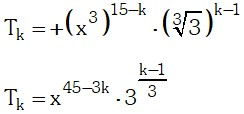 Calculo 1 de Cocientes Notables