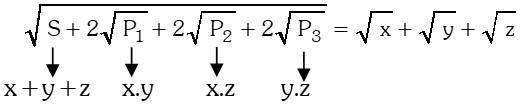 Caso Practico 2 Conversión de Radicales Dobles a Simples