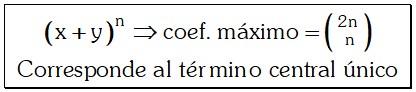 Coeficiente de Maximo Valor Absoluto