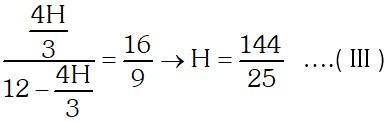 Conclusión Ejemplo 1 de Pirámide y Cono