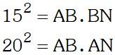 Conclusión Ejercicio 4 de Relaciones Metricas