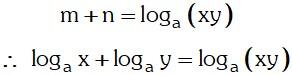 Definicion de Logaritmos