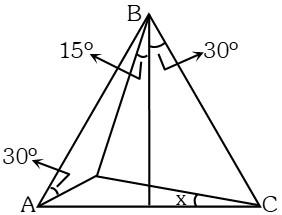 Ejemplo 1 de Congruencia de Triángulos