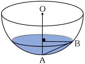 Ejemplo 1 de Esfera.