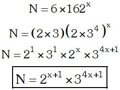 Ejemplo 1 de Números Primos