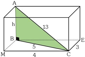 Ejemplo 1 de Prisma y Cilindro