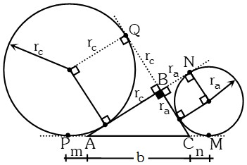 Ejemplo 2 de Circunferencias