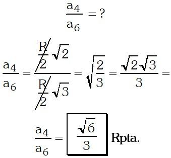 Ejemplo 2 de Polígonos Regulares