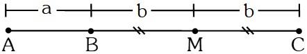 Ejemplo 2 de Segmentos