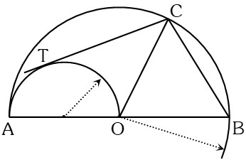 Ejemplo 3 de Relaciones Metricas