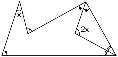 Ejemplo 3 de Triángulos