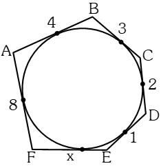 Ejemplo 4 de Circunferencias