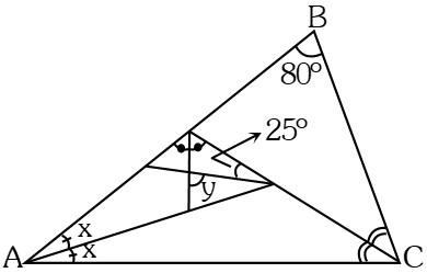 Ejemplo 5 de Triángulos