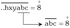 Ejemplo Divisibilidad por 8 ó múltiplos de 8