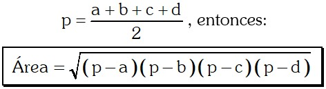 Ejemplo Fórmula de Bramaghupta