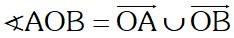 Ejemplo Notación de Ángulos