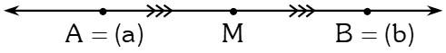 Ejemplo Resta de longitudes de Segmentos