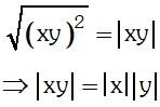 Ejemplo Teorema 6 de Valor Absoluto