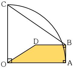 Ejercicio 1 de Areas de Regiones Geométricas