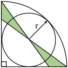 Ejercicio 3 de Áreasde RegionesGeométricas