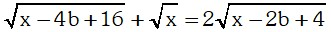 Ejercicio 3 de Ecuaciones de Primer Grado