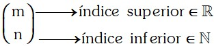 El Coeficiente Binomial