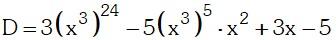 Equivalencia 2 de Divisor a Cero