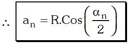 Fórmula Trigonométrica