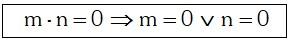 Formula de Ecuaciones de Segundo Grado por Factorización