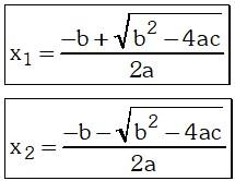 Formulas de la Propiedad de Camot