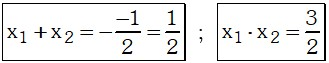 Funcion 2 de Ecuaciones de Segundo Grado