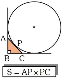 Hipotenusa del Triángulo.