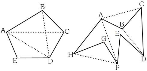 Observaciones Perímetro de un Polígono