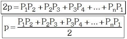 Perímetro de un Polígono