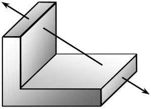 Poliedro no Convexo