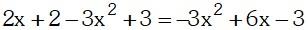 Proceso 1 Reduciendo los Paréntesis de Ecuaciones de Primer Grado