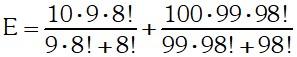 Proceso 1 de Binomio de Newton