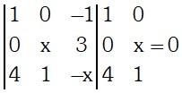 Proceso 7 de Matrices