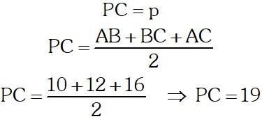 Proceso Ejemplo 1 de Circunferencias