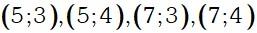 Proceso de Resolucion de Relacion Binaria