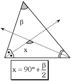 Propiedad 1 Adicionales de Triángulos