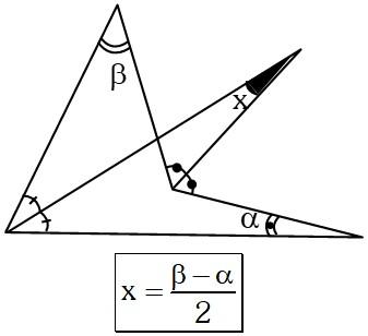 Propiedad 10 Adicionales de Triángulos