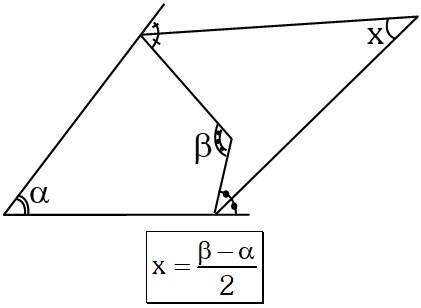 Propiedad 11 Adicionales de Triángulos