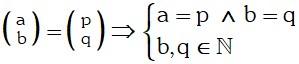 Propiedad 12 de Coeficientes Binomiales