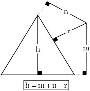 Propiedad 2 de los Triángulos Equiláteros