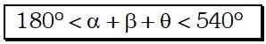 Propiedad 2 de los Triedros