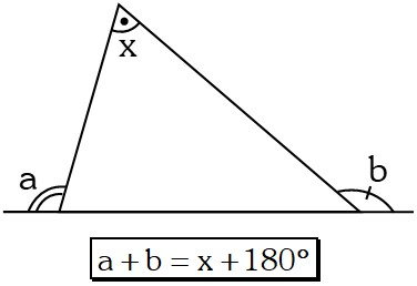Propiedad 5 Adicionales de Triángulos