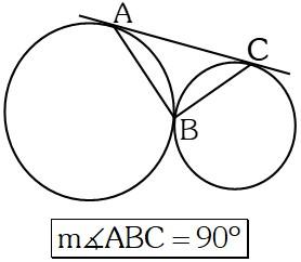 Propiedad 8 Fundamental en la Circunferencia