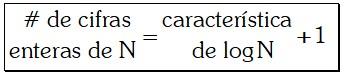 Propiedad Cálculo de la Mantisa