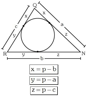 Propiedad Teorema de Steiner